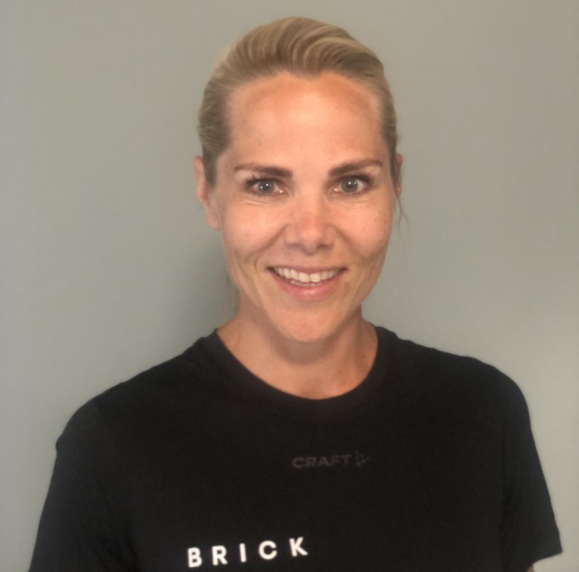 Annika Sjöström